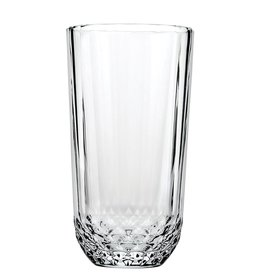 Pasabahce Longdrink glas Pasabahce Diony 34,5cl set van 6 527935