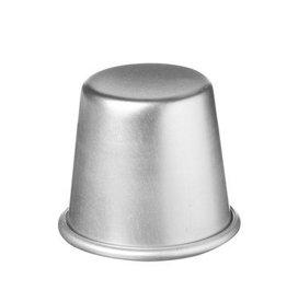 Hendi Babavorm Hendi aluminium 7cm met afgeronde rand 689608