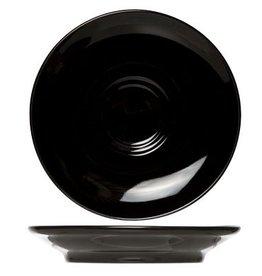 Cosy & Trendy Cosy & Trendy Barista  Black Schotel 16cm 4181016
