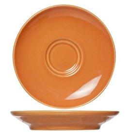 Cosy & Trendy Schotel Cosy & Trendy Professional Barista oranje 16cm 8181016