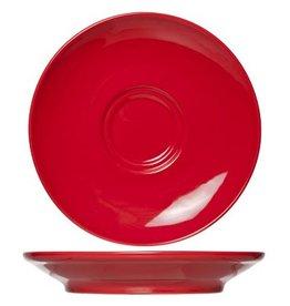 Cosy & Trendy Schotel Cosy & Trendy Professional Barista rood 16cm 6181016