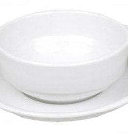 Güral Porselen Soepkop Gural Delta 2 lipjes 380ml 601099