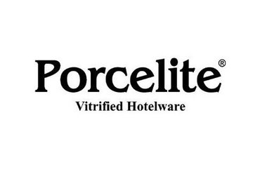 Porcelite Vitrified Hotelware