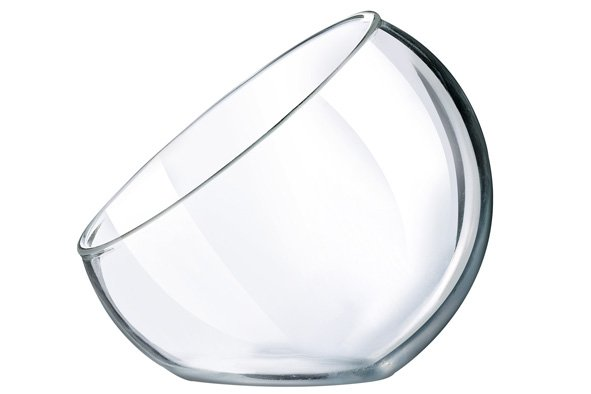 Luminarc Amuse glas schuin 4cl Luminarc Versatile H3705