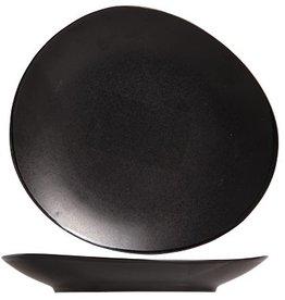Cosy & Trendy Bord 15cm zwart Cosy&Trendy Vongola 358365