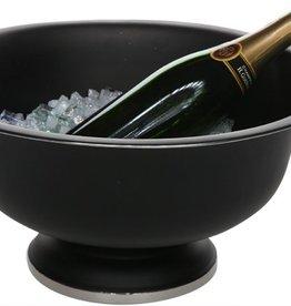 Cosy & Trendy Champagnekoeler 41cm zwart Cosy&Trendy 262924