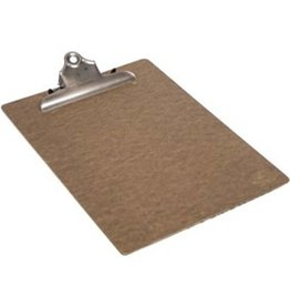 Securit Menu clipboard A4 Securit RVS 527821
