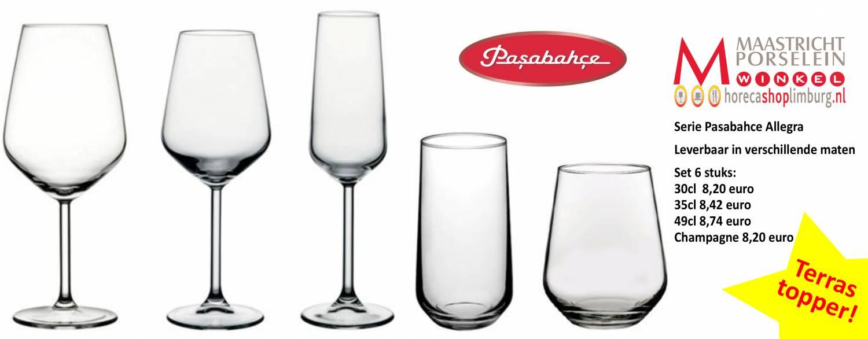 Wine Glasses Alegra