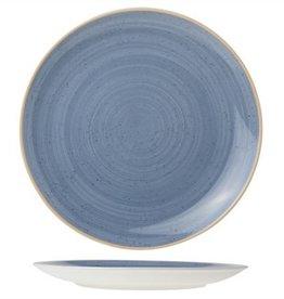 Cosy & Trendy Bord 27cm Cosy&Trendy Terra Blue 4579127