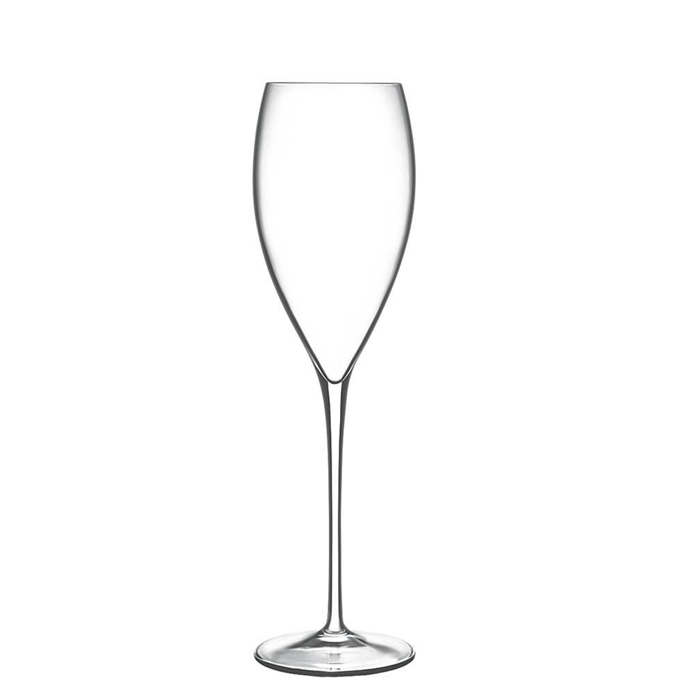 Luigi Bormioli Champagneflute 32cl Luigi Bormioli Magnifico set 4 508781