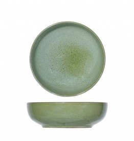 Cosy & Trendy Schaaltje 15,5cm Cosy&Trendy Sparkling groen 4792116