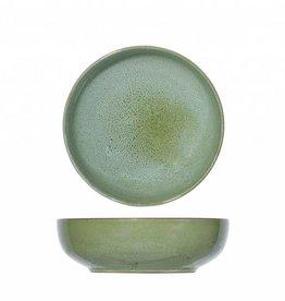 Cosy & Trendy Schaaltje 11,5cm Cosy&Trendy Sparkling groen 4792112