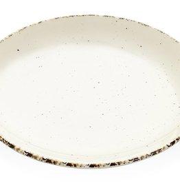 Güral Porselen Bord 27cm Gural Porselen Ent Side 620690