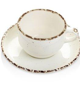 Güral Porselen Kop en schotel Espresso 9cl  Gural Porselen Ent Side 620297