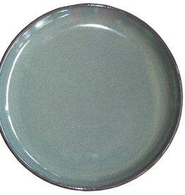 Bord 27cm coupe stoneware Azur 614389