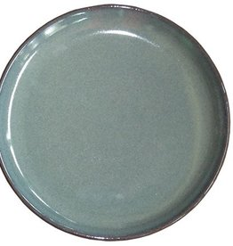 Prato Bord 27cm coupe stoneware Azur 614389