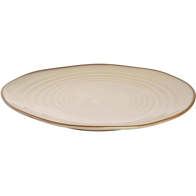 Palmer Imperial Quality Bord 22,5cm Palmer Dublin Beige 531005