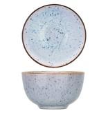 Cosy & Trendy Bord 18cm diep Cosy&Trendy Tessa Blue 8615018