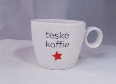Teske Koffie Maastricht