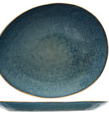 Cosy & Trendy Bord ovaal 19,5cm Cosy&Trendy Aicha 6921020