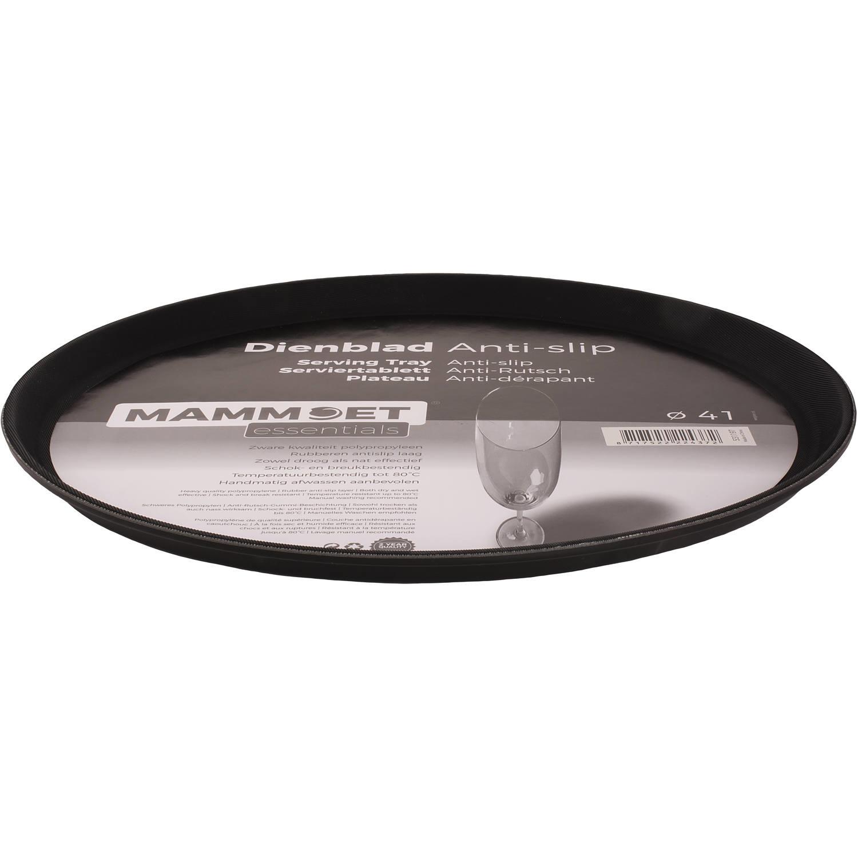 Mammoet Dienblad 36cm Mammoet Easy 531196
