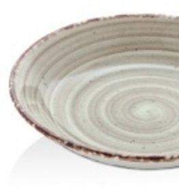 Güral Porselen Bord diep 20cm Beige Gural Ent 618685