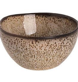 Palmer Imperial Quality Kom Palmer Rustique 7,5 cm 10 cl Bruin Stoneware - 531795