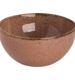 Palmer Imperial Quality Kom Palmer Rustique 11 cm 30 cl Roze Stoneware - 531793