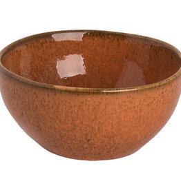 Palmer Imperial Quality Kom Palmer Rustique 11 cm 30 cl Oranje Stoneware - 531792