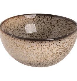 Palmer Imperial Quality Kom Palmer Rustique 11 cm 30 cl Bruin Stoneware - 531791