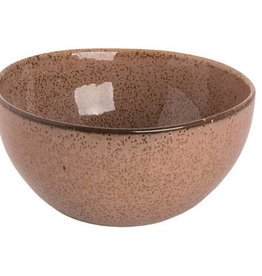 Palmer Imperial Quality Kom Palmer Rustique 12,5 cm 45 cl Roze Stoneware - 531788