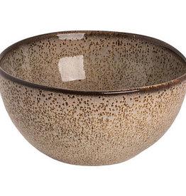Palmer Imperial Quality Kom Palmer Rustique 12,5 cm 45 cl Bruin Stoneware - 531786
