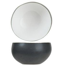 Cosy & Trendy Cosy & Trendy Black Shadow Kom 19x18xH10cm - 3718019