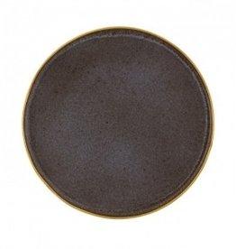 Vista Alegre Gold stone plat bord 275mm - 621425