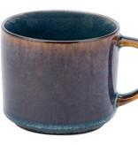Cosy & Trendy Cosy & Trendy Quintana blue koffietas D8XH6,7CM 22CL - 2936008