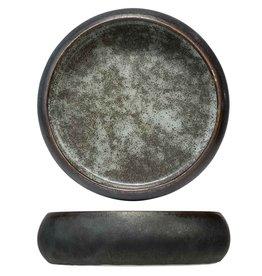 Cosy & Trendy Cosy & Trendy Istra schaal Grijs-groen 20x5,7cm - 4673020