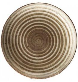 Güral Porselen Bord 27cm terra Gural Ent 617344