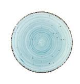 Güral Porselen Bord 27cm Blauw Gural Ent 616982