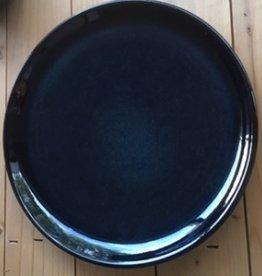 prato Prato Darkblue bord rond coupe 22cm - 618152