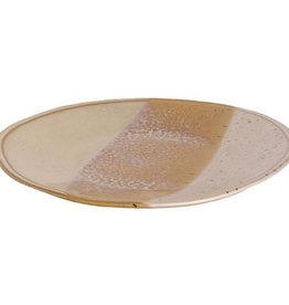 Palmer Imperial Quality Bord Palmer Beach 28cm 2 cm Beige Stoneware 531815