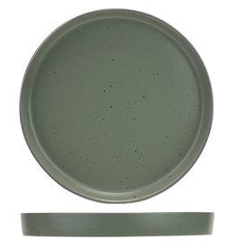 Cosy & Trendy Cosy & Trendy Copenhague Mist Green Dessertbord 21cm 8821021