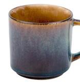 Cosy & Trendy Cosy & Trendy Quintana amber Beker D9XH9,4CM 45CL - 5950009