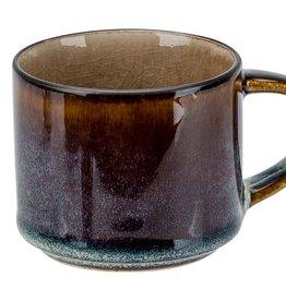 Cosy & Trendy Cosy & Trendy Quintana amber Espressotas 100ML - 5950110