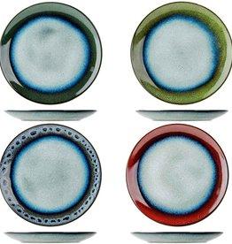Cosy & Trendy Jamiro Mix Plat bord D27,5cm 4 ass 8240275