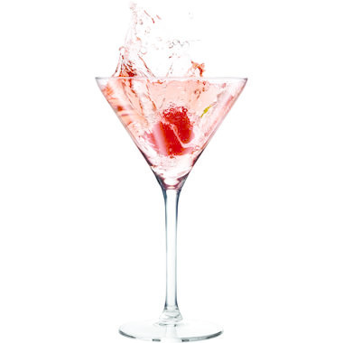 Royal Leerdam Cocktailglas Royal Leerdam Specials 26 cl - Transparant 6 stuks 512232