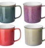 Cosy & Trendy Cosy & Trendy Sara Beker D9XH9CM 36CL (Pink - Purple - Greige - Petrol) 5603009