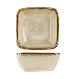 Cosy & Trendy Cosy & Trendy Toluca Amber aperoschaaltje 6,5X6,5XH3CM 7735007