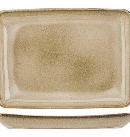 Cosy & Trendy Cosy & Trendy Toluca Amber Bord 16,5X22,5CM 7735023