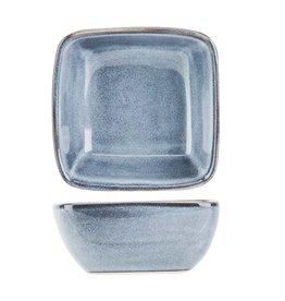 Cosy & Trendy Cosy & Trendy Toluca Blue Aperoschaal 6,5X6,5XH3CM 9935007
