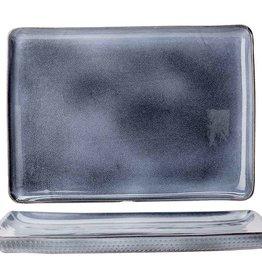 Cosy & Trendy Cosy & Trendy Toluca Blue Bord Rechthoek 35X25CM 9935035
